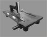 倒片器導片機手動導片機晶圓導片機手動理片器平邊器