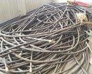 高价回收电线电缆回收报价图片