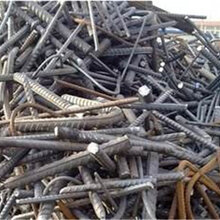 廢舊金屬物質回收服務圖片