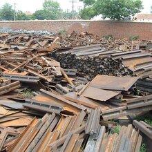 南通工地拆遷建筑用料上門回收圖片