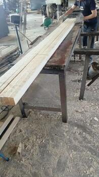 旺汇优质木方奥松铁杉批发供应