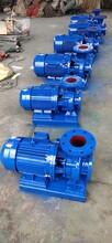 呼倫貝爾管道增壓泵生產廠家圖片