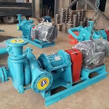 榆林壓濾機入料泵生產廠家圖片