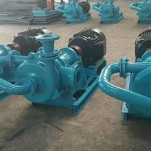 滁州壓濾機入料泵廠家直銷圖片