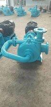 内蒙古自治区压滤机入料泵厂家供应图片