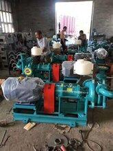 福建压滤机入料泵供应商图片