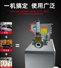琛青面劑子切割機廠家直銷操作簡單省時省力圖片