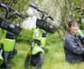 共享電單車加盟賺錢么共享電單車加盟費