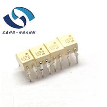 TLP627直插芯片光电耦合器IC芯片全新现货TLP627-1