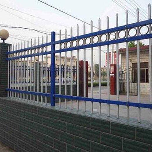 锌钢护栏图