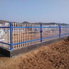 优游注册平台山锌钢护栏供应商图片