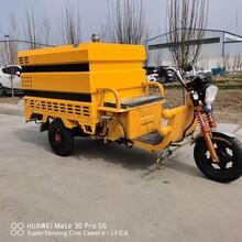 广州环卫高压清洗车图片