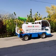 宁波新款电动洒水车生产厂家图片