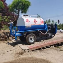 深圳2立方洒水车价格图片