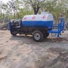 深圳小型工地洒水车价格图片