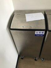 不锈钢垃圾桶天津不锈钢产品定制厂家