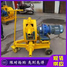 湖南省株洲市臥式軟管泵配套齊全圖片