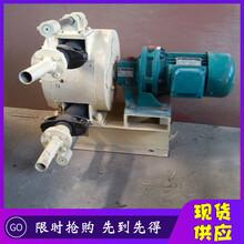 青海省黃南州擠壓式蠕動軟管泵廠家電話圖片