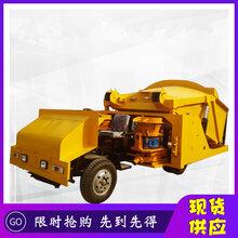 郑州市工程喷浆车定做图片
