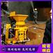 九江市一拖一單料斗噴漿機組自動上料