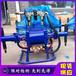 新界矿用双缸气动注浆泵参数
