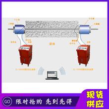 智能張拉設備橋梁用同步智能張拉系統圖片