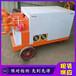 電動液壓雙液注漿泵節能環保