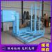 鋼筋籠繞筋機工作原理