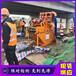 新疆阿克蘇地區阿克蘇市泥漿分離設備樁基工程
