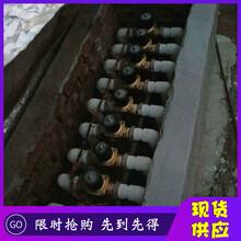 水泥樁液壓破樁機模塊可調節圖片