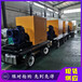 隴南市成縣應急排水泵車設備