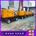 安徽省亳州市柴油機驅動排澇泵工作視頻