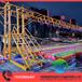 新款网红桥户外游乐设备网红摇摆桥游乐设备生产厂家