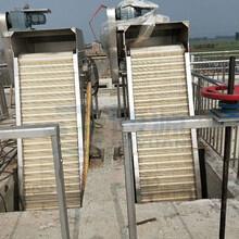 唐山机械格栅图片