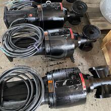 丹东潜水推流器价格图片