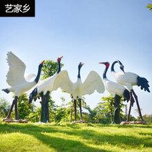 宜賓玻璃鋼雕塑擺件施工團隊圖片