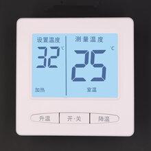 運城聞喜電地暖正確使用發熱電纜電采暖圖片