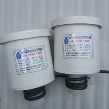 WSF-A電動空氣控制閥圖片