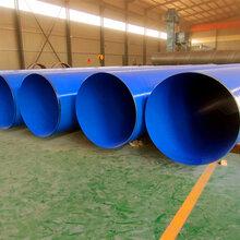 沧州排污水用涂塑钢管厂家技术图片