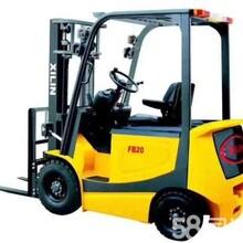 天津市回收电动叉车,电动堆高车回收,地牛高价回收