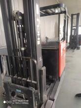 天津津南双港本地上门维修地牛维修堆高车,二手回收