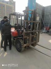 北辰双口叉车维修公司,维修电动及燃油叉车,手动叉车