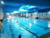 云南昆明游泳池三集一體除濕熱泵廠家