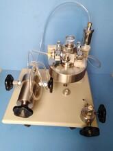 活塞壓力計YS-2.5西安儀表廠一廠活塞壓力計YS系列圖片