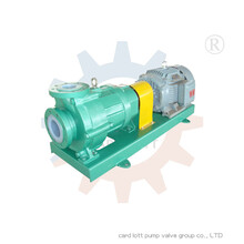进口氟塑料磁力泵