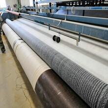 膨润土复合防水垫,钠基膨润土防水毯图片