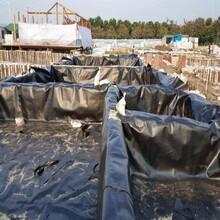 魚塘土工膜防滲土工膜,HDPE土工膜