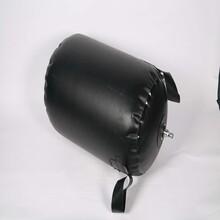 充气式管道封堵气囊图片