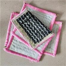 土工膜防水毯,膨润土防水毯图片