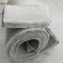 復合防滲防水毯